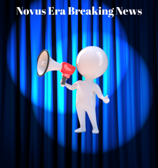Novus Era Breaking News